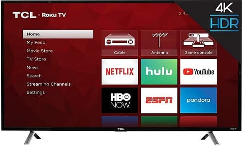 Smart TV TCL 49S405