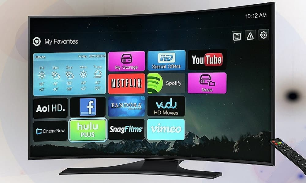 Smart TV más Vendidas en 2019