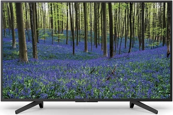 Sony 55X720F Smart TV Reseña y Opiniones